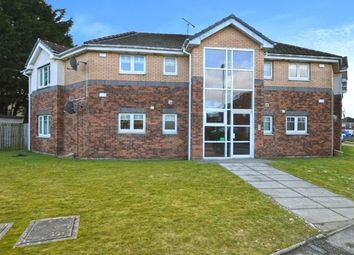 2 bed flat for sale in Osprey Road, Paisley PA3