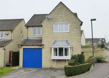 Thumbnail 4 bed detached house for sale in Lark Rise, Chalford, Stroud, Gloucestershire