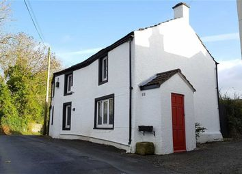 Thumbnail 4 bed detached house for sale in High Brigham, Brigham, Cockermouth