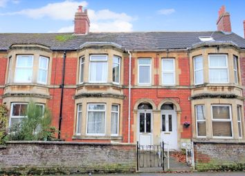 3 bed terraced house for sale in Brickley Lane, Devizes SN10