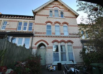Thumbnail 1 bed property to rent in Ashleigh Road, Barnstaple
