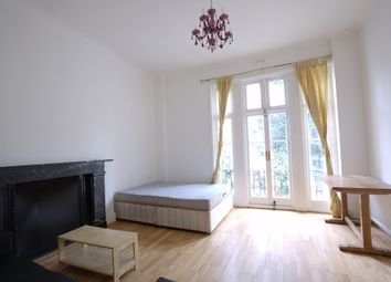 Thumbnail 3 bed flat to rent in Holloway Road, London, Greater London