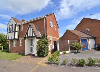 3 bed detached house for sale in Hayfield, Chells Manor, Stevenage, Herts SG2