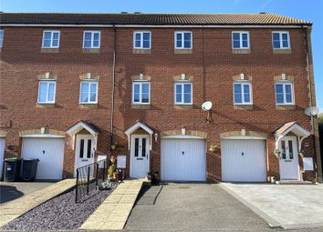3 bed terraced house for sale in Leander Drive, Priddy's Hard, Gosport, Hampshire PO12