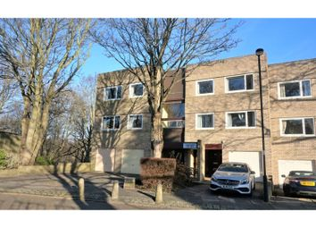 Thumbnail 2 bed flat for sale in Adderstone Crescent, Newcastle Upon Tyne