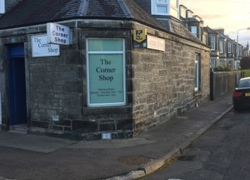 Thumbnail Retail premises for sale in Dunfermline, Fife