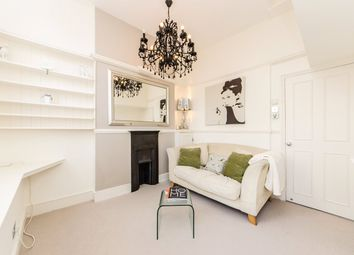 Thumbnail 1 bed flat for sale in Tasso Road, Barons Court, Fulham, London