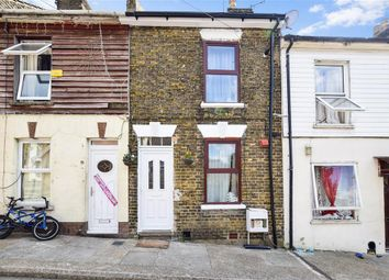 Thumbnail 2 bed terraced house for sale in Mayfair, Rochester, Kent