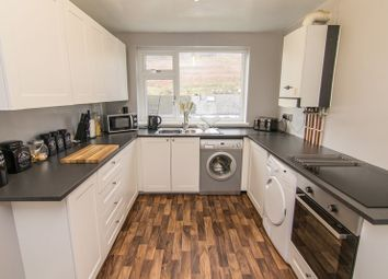Thumbnail 2 bed terraced house for sale in Coronation Street, Blaina, Abertillery