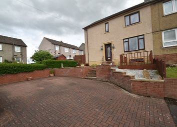 Thumbnail 3 bed end terrace house for sale in Russell Avenue, Armadale, Bathgate