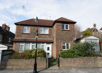 Thumbnail 1 bed flat for sale in Gff, 31 Drove Road, Portslade