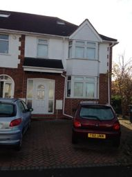 Thumbnail 5 bed semi-detached house to rent in Taylor Avenue, Leamington Spa