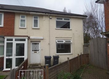 Thumbnail 2 bed property to rent in Vimy Road, Moseley, Birmingham