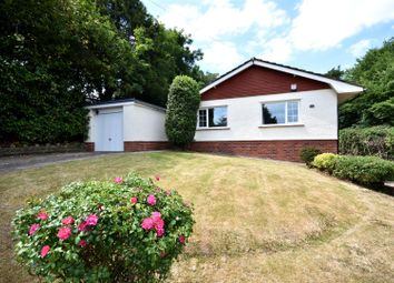 Thumbnail 3 bed bungalow for sale in Cecil Road, Gowerton, Swansea
