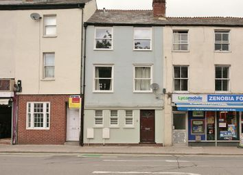 Thumbnail 2 bed flat to rent in St Clements, Ground Floor Flat, Oxford