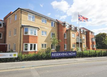 Thumbnail 2 bed flat for sale in Botley Road, Park Gate, Southampton