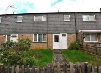 Thumbnail 3 bedroom terraced house for sale in Lasham Court, Bellinge, Northampton