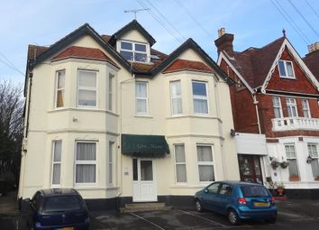 Thumbnail 1 bed flat for sale in Glen Road, Bournemouth