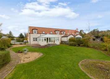 Thumbnail 5 bed semi-detached house for sale in Ormiston Farm Steading, Kirknewton, West Lothian