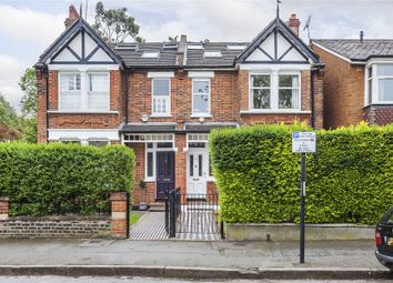 Thumbnail 5 bed semi-detached house for sale in Foyle Road, London