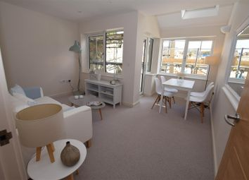 Thumbnail 2 bed property for sale in 6 Osborne Court, Victoria Road, Hythe