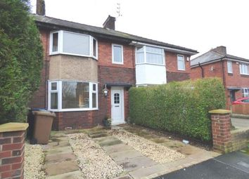3 bed terraced house for sale in Clive Road, Penwortham, Preston, Lancashire PR1