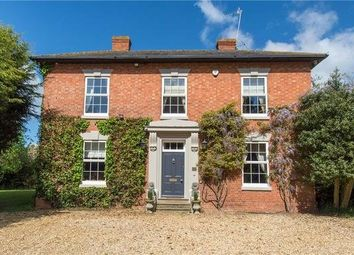 Thumbnail 5 bed farmhouse to rent in Trotshill Farm House, Trotshill Lane East, Worcester