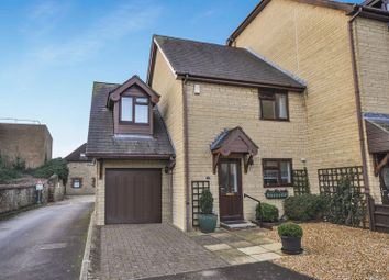 Thumbnail 3 bed end terrace house for sale in Victoria Court, Bicester