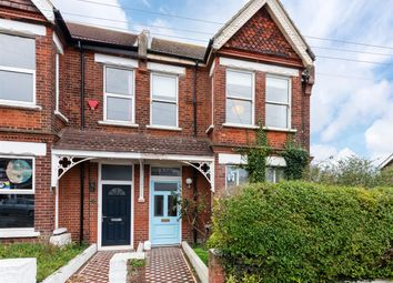 Thumbnail 5 bed semi-detached house for sale in Kings Parade, Ditchling Road, Brighton