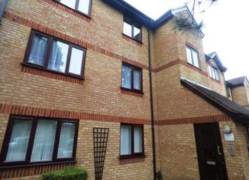 Thumbnail 1 bedroom flat for sale in Courtlands Close, Watford, Hertfordshire