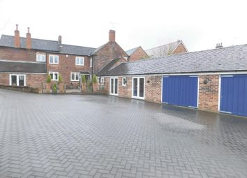 Thumbnail 5 bed cottage for sale in Shortheath Road, Moira