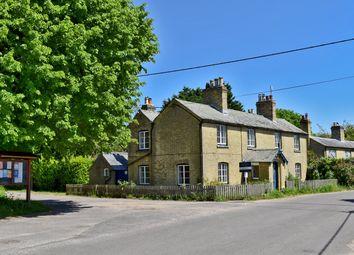 Thumbnail 6 bed cottage for sale in Exbury, Exbury, Near Beaulieu