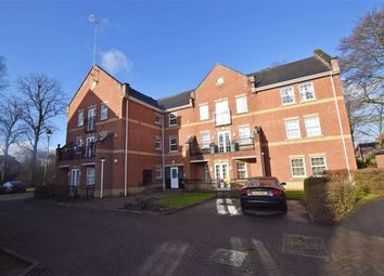 Thumbnail 2 bed flat for sale in Holly Royde Close, West Didsbury, Manchester