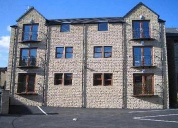 Thumbnail 1 bed flat to rent in Garden Street, Lockwood, Huddersfield