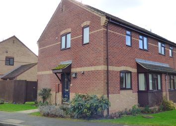 Thumbnail 3 bed semi-detached house to rent in Frank Bridges Close, Soham