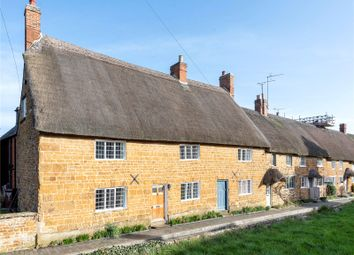 Thumbnail 5 bed terraced house for sale in Red Lion Street, Cropredy, Banbury, Oxfordshire