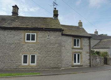 Thumbnail 2 bed cottage to rent in Church Street, Foolow, Hope Valley