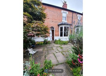 Thumbnail 3 bed terraced house to rent in Church Avenue, Moseley, Birmingham