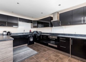 Thumbnail 2 bedroom flat for sale in Cross Keys Close, Brechin, Angus