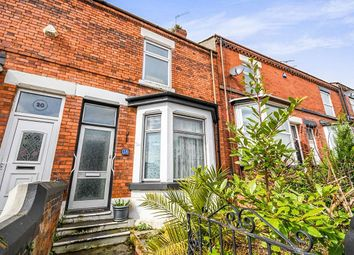 Thumbnail 2 bed terraced house for sale in Lugsmore Lane, St. Helens