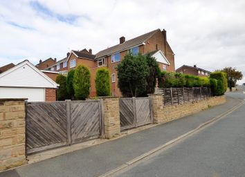 Thumbnail 3 bed semi-detached house for sale in Fernlea, Rothwell