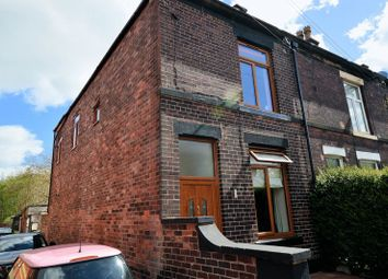Thumbnail 3 bed end terrace house for sale in Stephen Street South, Bury