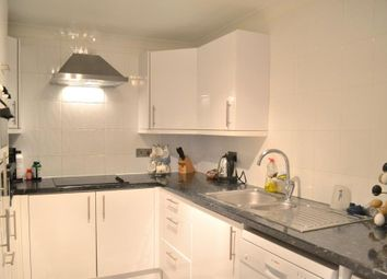 Thumbnail 2 bedroom flat to rent in Back Church Lane, Hooper Square, London