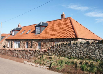 Thumbnail 3 bed cottage to rent in Upper Loanhead Cottage, Pressmennan, Dunbar