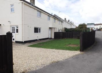 Thumbnail 3 bed end terrace house for sale in Frederick Thomas Road, Dursley, Gloucestershire, .