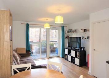 Thumbnail 1 bed flat to rent in Whitestone Way, Croydon