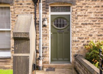 Thumbnail 4 bedroom terraced house to rent in Armitage Road, Birkby, Huddersfield