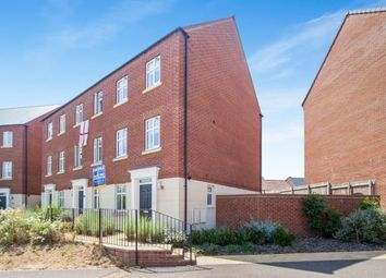 Thumbnail 3 bed end terrace house for sale in Taunton, Somerset, United Kingdom