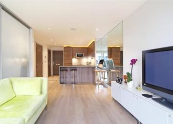 Thumbnail Studio to rent in Imperial Wharf, Chelsea