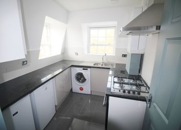 Thumbnail 2 bed flat to rent in Culmore, London